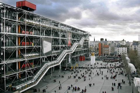 centre-pompidou 1