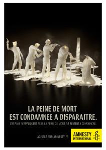 amnesty peine de mort 2