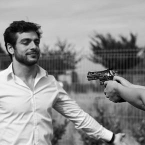"""Tournage long métrage """"Juste après les larmes"""" crédit : Jean-Pierre Dorou"""