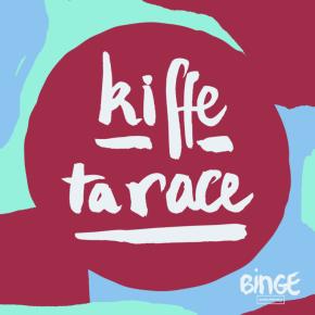 logo kiffe ta race