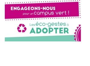 image prise du site de l'université Paris 13 : https://www.univ-paris13.fr/engageons-campus-vert-adoptons-eco-gestes-quotidien/